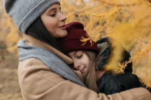 Anyaként mi az a hozzájárulás, ami lehetsz